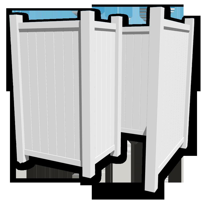Пляжные кабинки для переодевания размеры фото 476-216